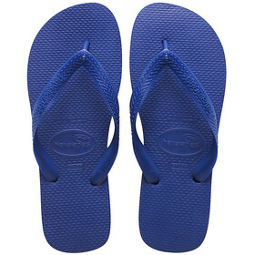 havaianas Top - Sandales - bleu